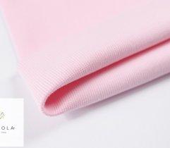 Ściągacz różowy rękaw 45 cm