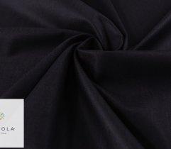 Jeans z elastanem czarno brązowy