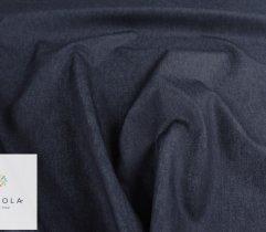 Jeans granatowy