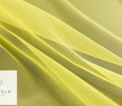 Tiul żółty