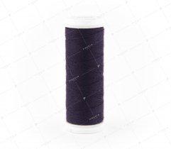 Talia threads 120 color 818, dark purple