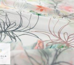 Szyfon wiosenna abstrakcja