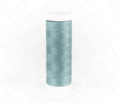 Talia threads 120 color 805, green-blue