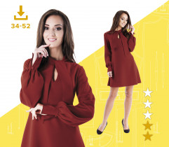 Sukienka 'MARTYNA' 34-52 (80137360) plik A4