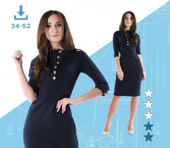 Monika dress 34-52 A4 files
