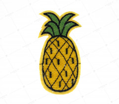 Naprasowanka ananas (2255)