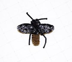 Naprasowanka pszczółka (2256)