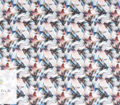 Silki ryby welony