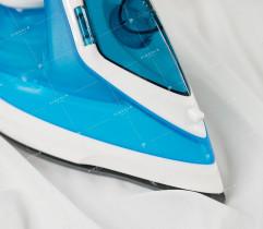 Wkład odzieżowy elastyczny biały