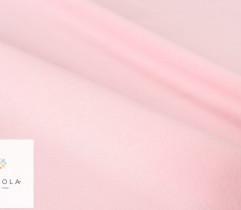 Dzianina bawełniana różowa 110 cm