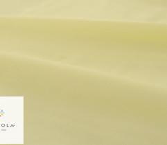 Szyfon jedwabny żółty