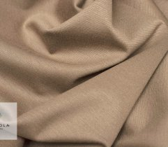 Knitted Punto dark beige