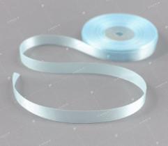 Wstążka atłasowa błękit 12,5 mm (543)