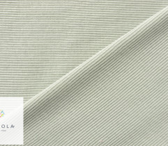 Welt - viscose, dove-grey, 100 cm