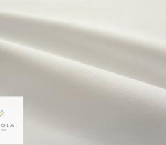 Mikrofibra biała 150 cm (2733)