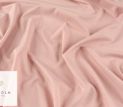 Silki brudny róż (2762)
