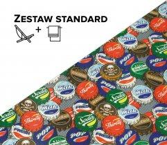 Zestaw standard – kapsle