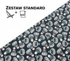 Zestaw standard – lotki
