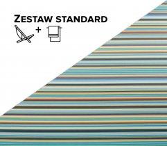 Standard set - stripes