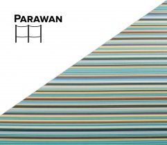 Beach screen set - stripes