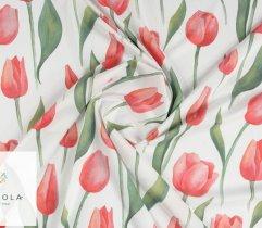Silki tulipany