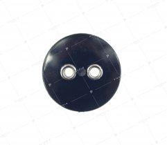 Guzik czarny (2928)