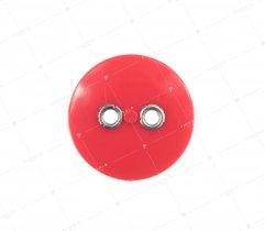 Guzik czerwony (2927)