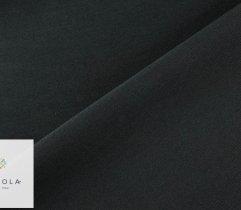 Popelina nylon czarna