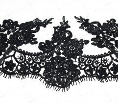 Gipiura czarna 3-13 cm (3048)