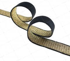 Guma czarno-złota (3050)