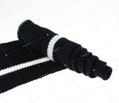 Ściągacz czarny 57cm (3013)