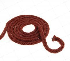 Sznurek bawełniany - rudy  (3089)