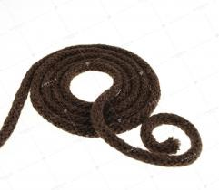 Sznurek bawełniany - jasno brązowy (3097)