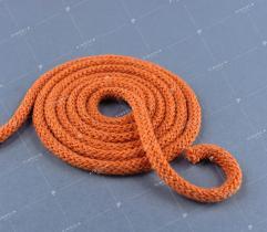 Sznurek bawełniany - rudy jasny (3091)