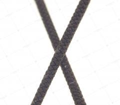 Guma okrągła 2mm brązowa (3125)