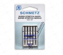 Igły Schmetz 130/705 HAx1 SP VMS 75