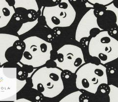 Bawełna T-shirt pandy