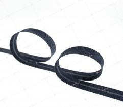 Lamówka bawełniana 15 mm Jeans (3336)