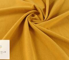 Verona musztardowa płaszczowe