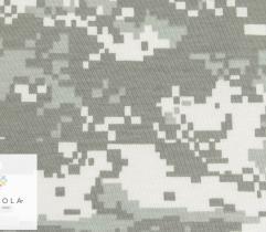 Bawełna T-shirt moro piksele