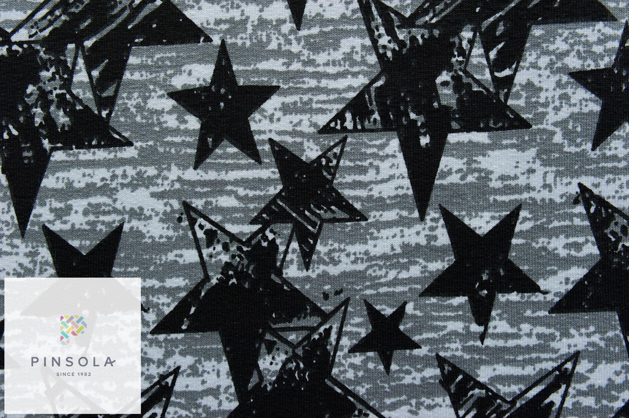 50 odcieni szarych gwiazd