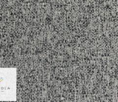 Tkanina obiciowa - struktura szara