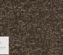 Tkanina obiciowa - struktura brązowa