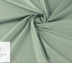 Tkanina bawełniana - brudna zieleń