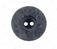 Guzik nr 4: grafitowy 28mm (3489)