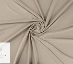 Tkanina gofrowana - jasny brąz