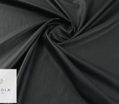 Eko skóra - czarna 2