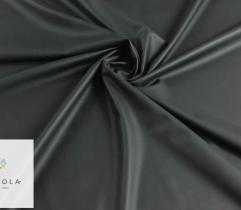 Eko skóra - czarna 1