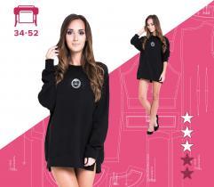 Natalia sweatshirt 34-52 Large format print