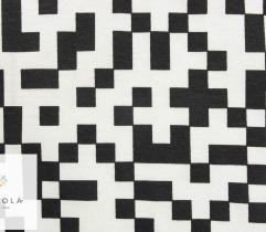 Bawełna T-shirt tetris